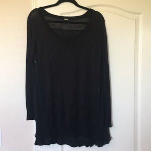 Chan Luu sweater tunic